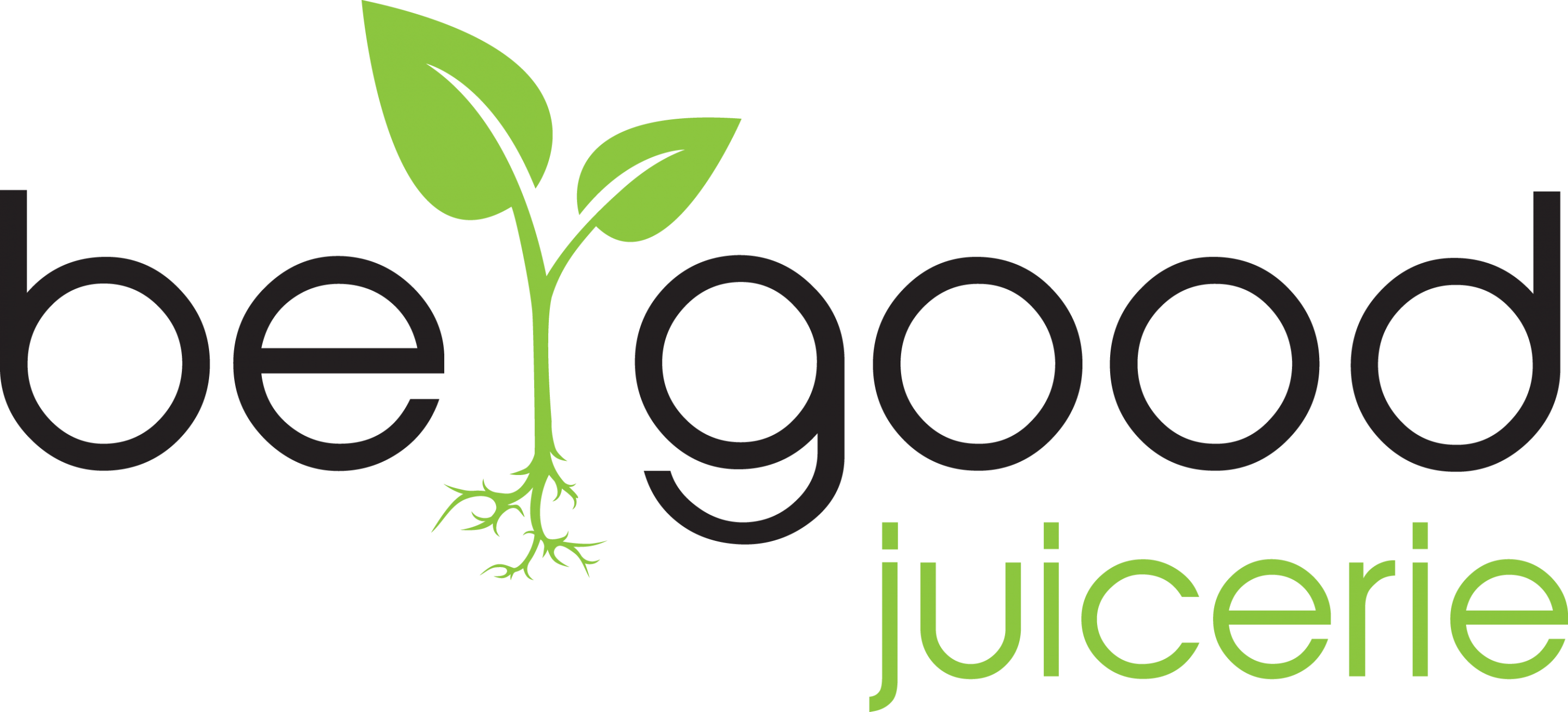 Be Good Juicerie